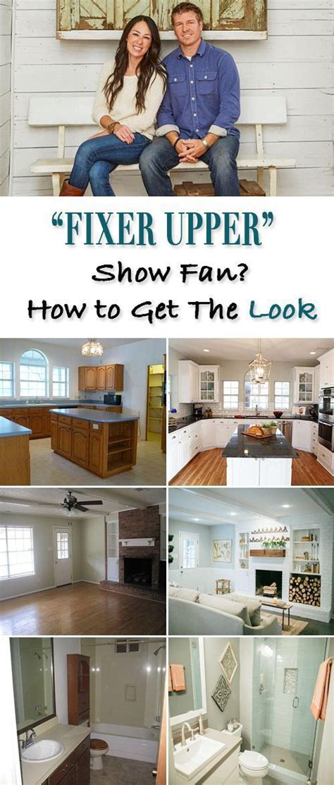 get on fixer upper best diy crafts ideas for your home fixer upper show fan