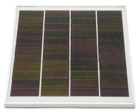 highest wattage solar panel global solar energy global solar 12w 12v framed solar panel