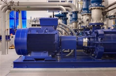 Commercial Electric Motor by Motor Starting Introduction