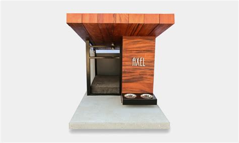 modern dog houses for sale mdk9 dog haus cool material