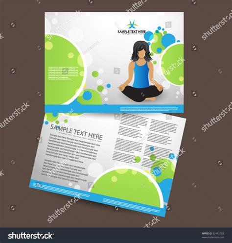 brochure design editor business brochure design easy to edit vector 92442703