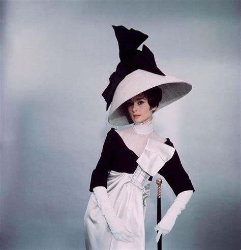 themes in my fair lady film fashion
