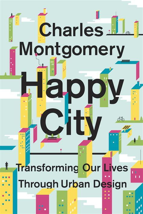 Are You Excited For The And The City by The Book Happy City
