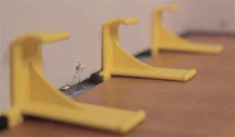 How to Install laminate flooring and vinyl flooring using