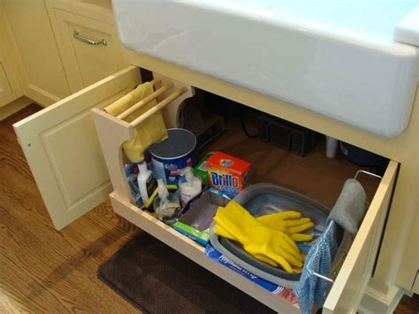 kitchen sink pull out drawer pull out sink drawer kitchen ideas