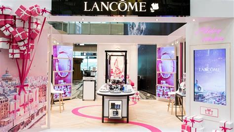 lancome taps  local influencers  apac beauty campaign