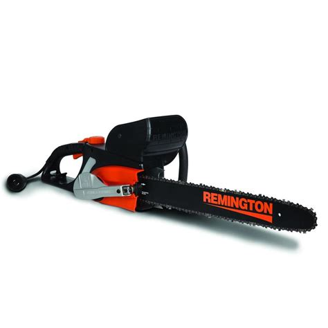 remington electric chain saw