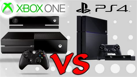 better xbox one or ps4 xbox one vs ps4 which is better the ultimate debate