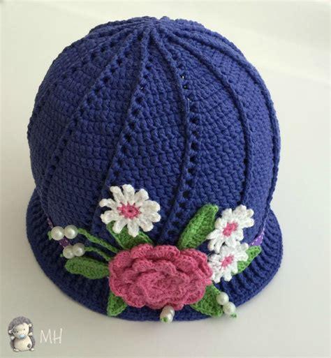 como hacer gorros a crochet para nina madres hiperactivas manualidades y diy con y para ni 241 os