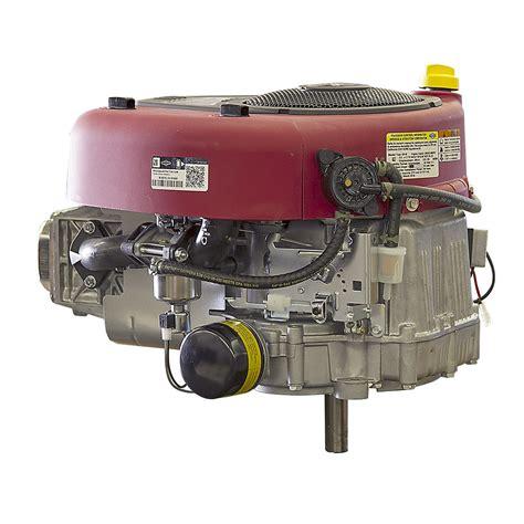 17 5 hp briggs stratton vertical engine vertical shaft