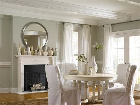 behr paint colors new day casual dining room walls dynasty celadon ppl 80 trim