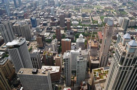 95th Floor by Chicago Illinois Signature Room
