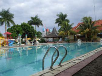 Tiket Kolam Renang Villa Bogor Indah
