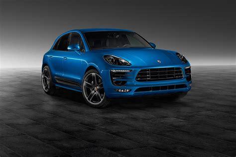Porsche Exclusive by 2014 Porsche Exclusive Porsche Macan S Dark Cars