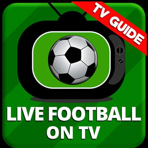 live football on tv wheresthematch on the app store