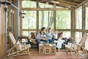 Shop House Designs summer porch and patio decorating