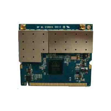 Sw Minie Wl solwise wireless minipci card from compex wlm200n5