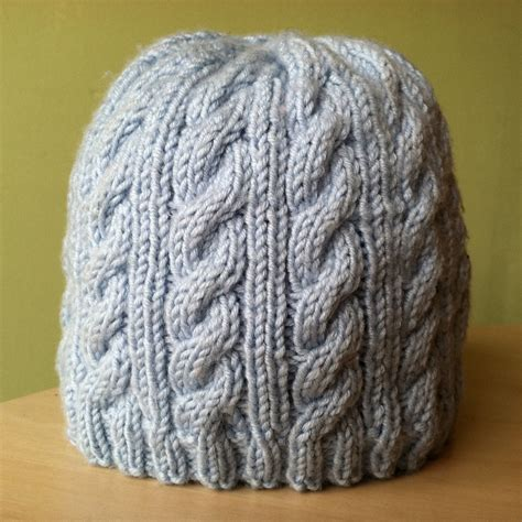 how to knit a hat the yarn garden upcoming class easy baby cable knit hat