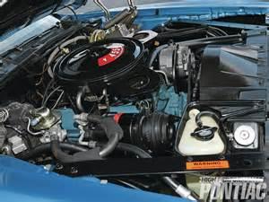 Pontiac 455 Crate Engine 455 Pontiac Crate Performance Engines Pontiac Engines