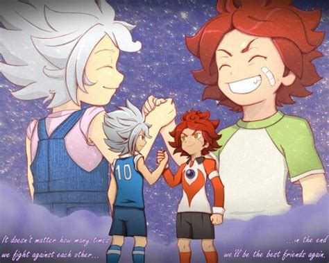 Kaos Inazuma by 164 Best Images About Inazuma Eleven On Amigos