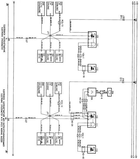 saab 93 wiring diagram free wiring diagrams
