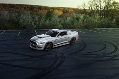Www Americanmuscle Com Sweepstakes - chip foose mmd unveil 800 hp 2015 mustang