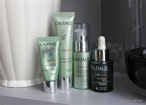 Caudalie Vine Active Overnight Detox Review by Review Caudalie Vine Activ One Vice