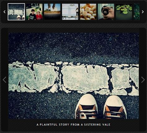 Image Slider Plugin With Thumbnails