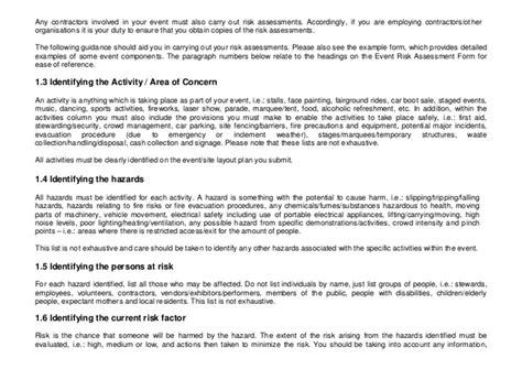 spray painting risk assessment template filming risk assessment form