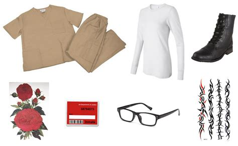 alex vause costume diy guides for cosplay amp halloween