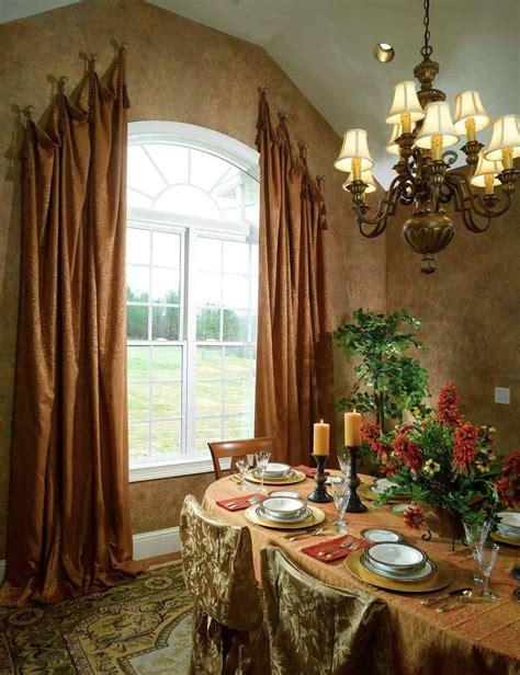 impressive curtain ideas  large windows  beauty
