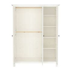ikea hemnes wardrobe 3 door 1000 images about bedroom on hemnes wardrobe