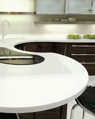 Staron Countertops Staron South West Solid Surfaces