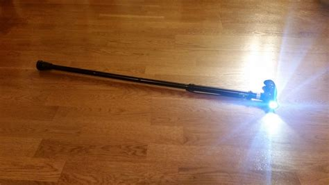 h3 led cane h3 group