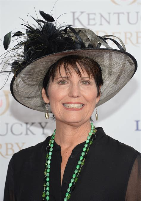 lucie arnaz lucie arnaz photos photos 140th kentucky derby