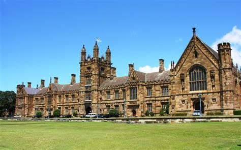 best universities in sydney qs best student cities 2015 melbourne vs sydney top
