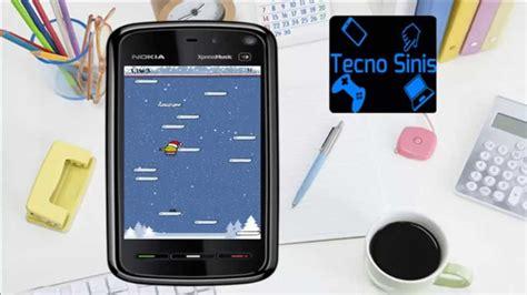nokia n97 mini doodle jump deluxe los mejores juegos para nokia 5800 5230 5530 5233 doodle