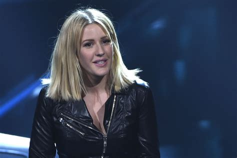 ellie goulding 9 ellie goulding performs at the voice of holland in