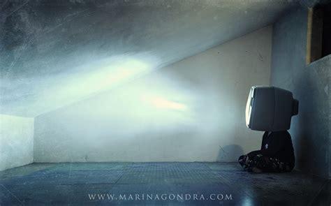 creative conceptual photography  marina gondra crispme