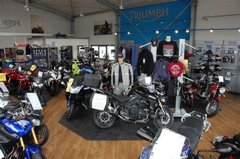 Motorradverleih Neunkirchen by Unser Unternehmen Triumph World Neunkirchen