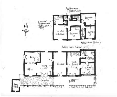 vacation rental house plans floor plan vacation rental in provence holiday house