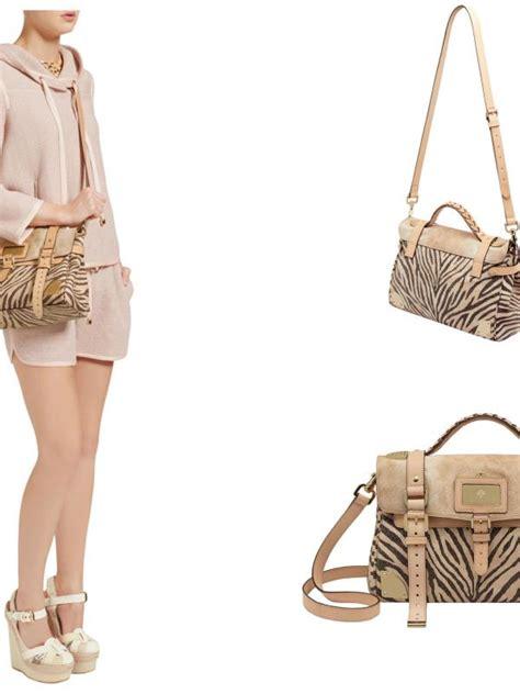 Harga Tas Merk Mulberry memilih tas sesuai bentuk tubuh fashion bintang