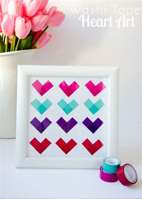 diy washi tape 37 diy washi tape decorating projects you will love