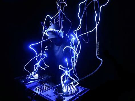 dj hous music electro electro music