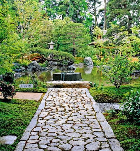 zen garden backyard triyae japanese zen garden backyard various design