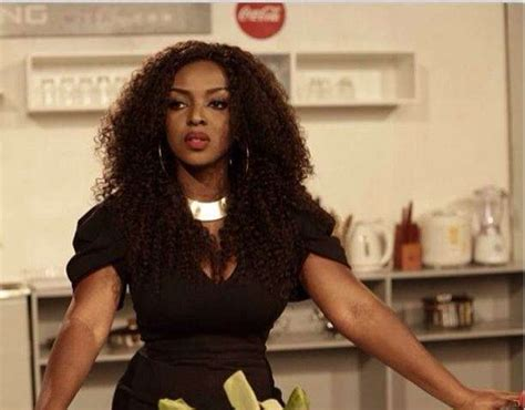 biography of yvonne okoro video i never said men don t have balls to ask me out