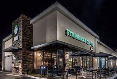 store formats starbucks coffee company