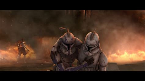 wann kommt wars the clone wars wars the clone wars season one jedi crash featurette