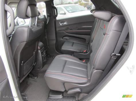 2012 Dodge Durango Interior 2012 dodge durango r t interior photo 62205352 gtcarlot