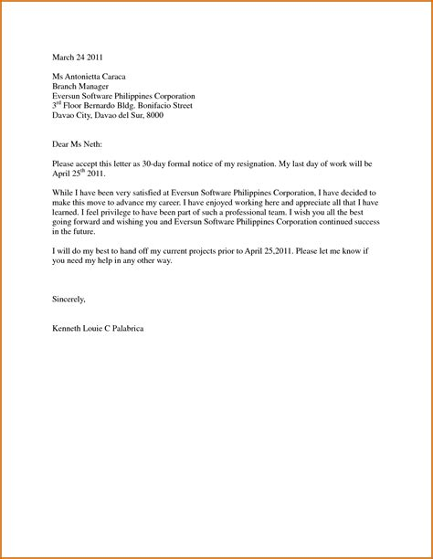 doc 728546 how to create resignation letter how to write a resignation letter with sle